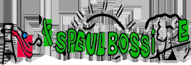 Speulbossie
